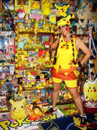 world record pokemon collector