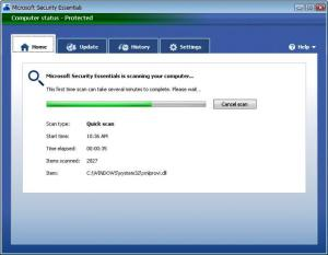 free antivirus review microsoft security essentials top 10 guide