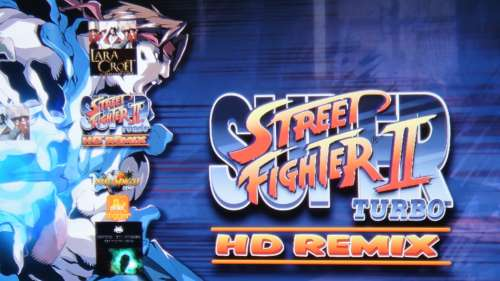 street fighter 2 hd remix ps3 australia goldcoaster